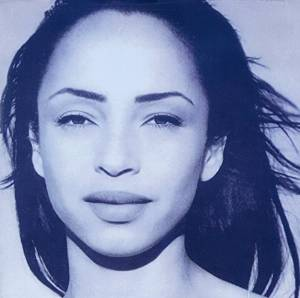 best of sade album cover